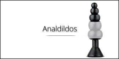 analdildos